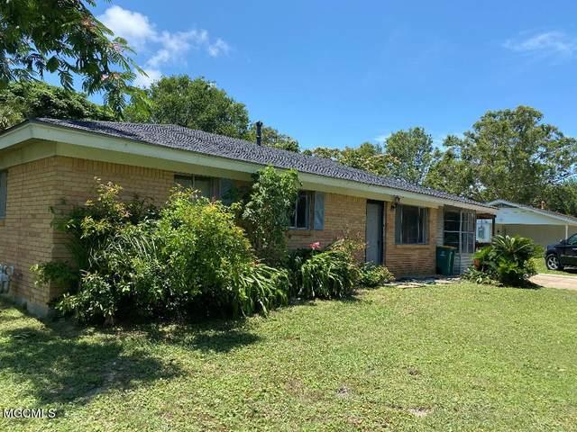 337 Tanglewood Dr, Biloxi, MS 39531 (MLS #375861) :: Dunbar Real Estate Inc.