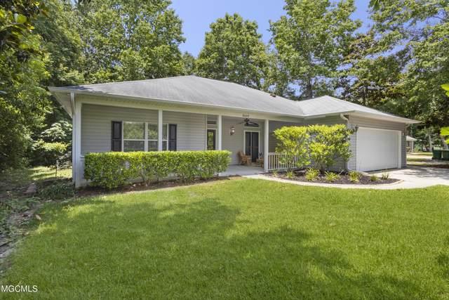 3009 N 1st St, Ocean Springs, MS 39564 (MLS #375872) :: Dunbar Real Estate Inc.