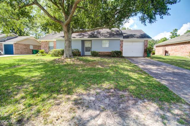 15505 Glen Dr, Biloxi, MS 39532 (MLS #375877) :: Dunbar Real Estate Inc.