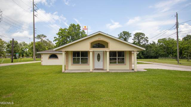 3342 W Race Track Rd, D'iberville, MS 39540 (MLS #375879) :: The Sherman Group