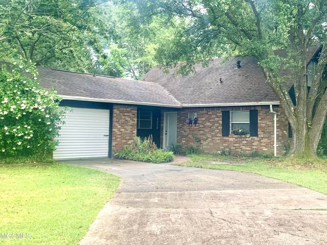 4302 Concord St, Pascagoula, MS 39581 (MLS #375881) :: Dunbar Real Estate Inc.
