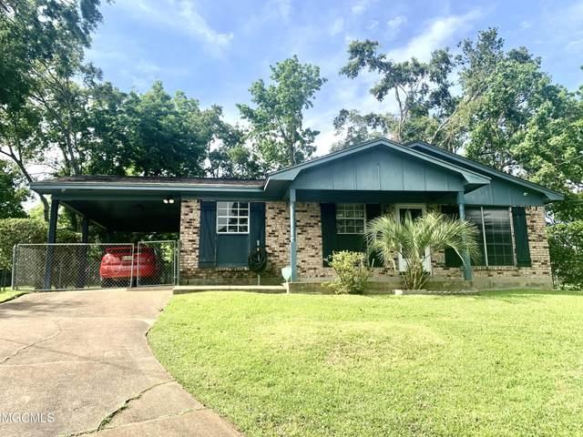 7260 Bienville Dr, Biloxi, MS 39532 (MLS #375883) :: Dunbar Real Estate Inc.