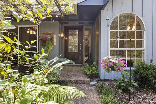 6321 Poco Rd, Ocean Springs, MS 39564 (MLS #375887) :: Dunbar Real Estate Inc.