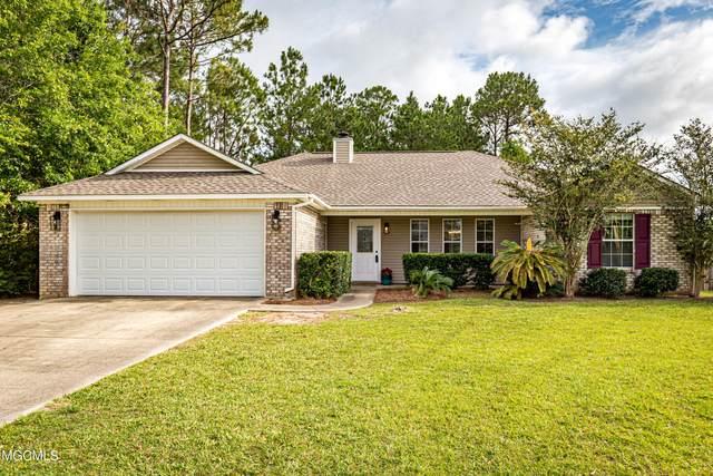 8724 Old Walnut Rd, Ocean Springs, MS 39564 (MLS #375890) :: Dunbar Real Estate Inc.