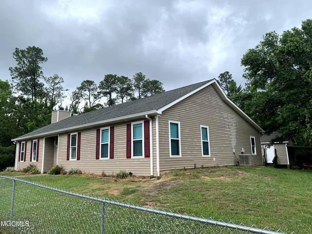 6043 Holly Dr, Bay St. Louis, MS 39520 (MLS #375896) :: Dunbar Real Estate Inc.