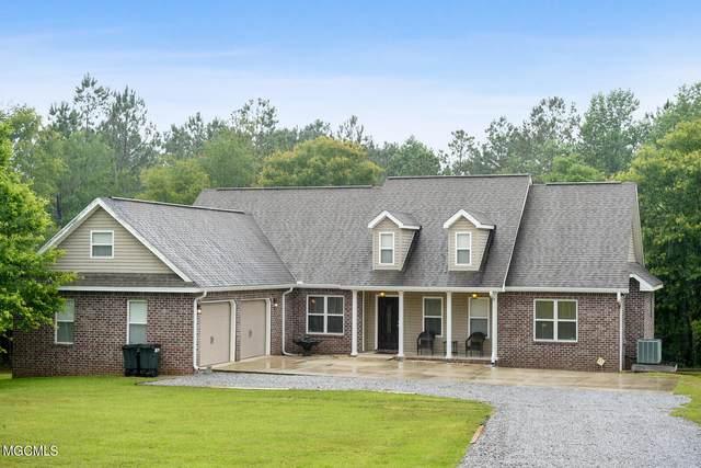 28249 Lake Cypress Dr, Perkinston, MS 39573 (MLS #375903) :: Dunbar Real Estate Inc.