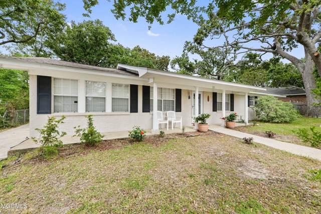 121 Wenmar Ave, Pass Christian, MS 39571 (MLS #375910) :: Dunbar Real Estate Inc.