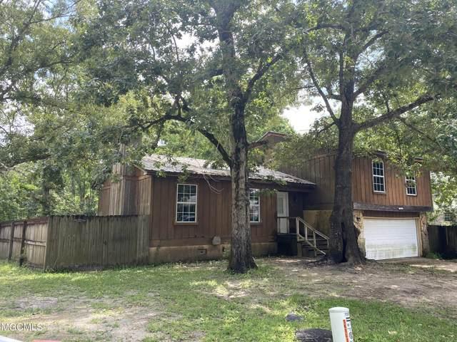 1501 Willowbend Dr, Gautier, MS 39553 (MLS #375917) :: Dunbar Real Estate Inc.