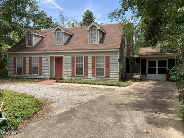1423 E Second St, Pass Christian, MS 39571 (MLS #375932) :: Biloxi Coastal Homes