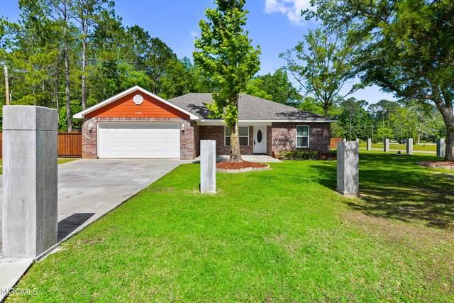 1502 Bristol St, Gautier, MS 39553 (MLS #375937) :: Dunbar Real Estate Inc.