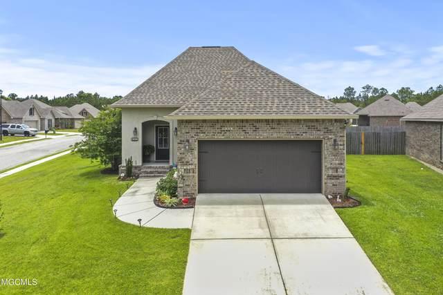 831 Reunion Place Cir, Biloxi, MS 39532 (MLS #375941) :: Dunbar Real Estate Inc.