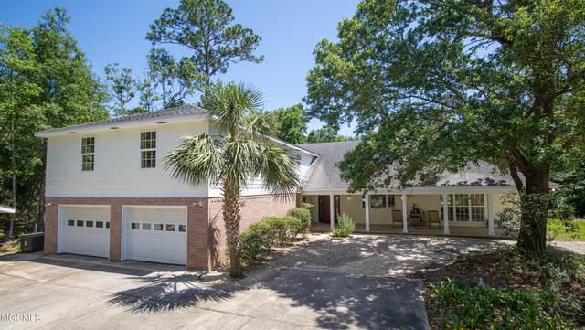 422 St Augustine Ave, Long Beach, MS 39560 (MLS #375943) :: Biloxi Coastal Homes