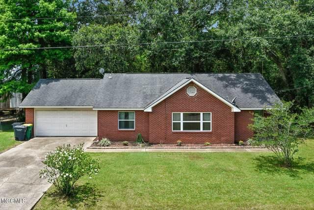 3225 Riverbend Rd, Moss Point, MS 39562 (MLS #375952) :: Dunbar Real Estate Inc.