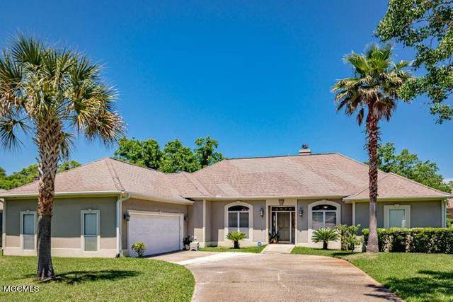 2576 Sheridan Ct, Biloxi, MS 39531 (MLS #375957) :: Berkshire Hathaway HomeServices Shaw Properties