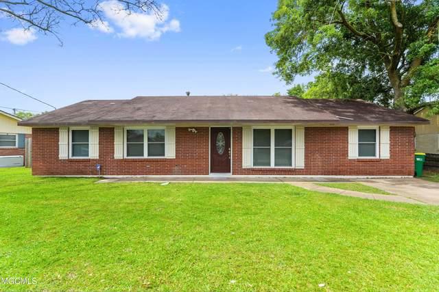 15608 Kingston Dr, Biloxi, MS 39532 (MLS #375969) :: Dunbar Real Estate Inc.