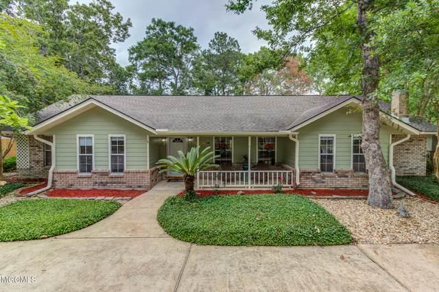 8904 Old Walnut Rd, Ocean Springs, MS 39564 (MLS #375973) :: Dunbar Real Estate Inc.