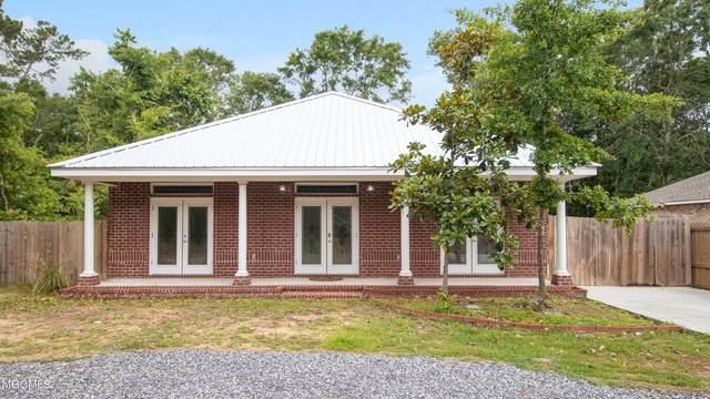 3435 N 6th St, Ocean Springs, MS 39564 (MLS #375976) :: Dunbar Real Estate Inc.