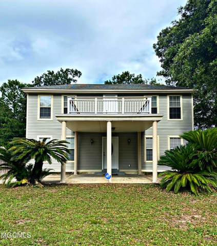 2720 Beachview Dr, Ocean Springs, MS 39564 (MLS #375985) :: Dunbar Real Estate Inc.