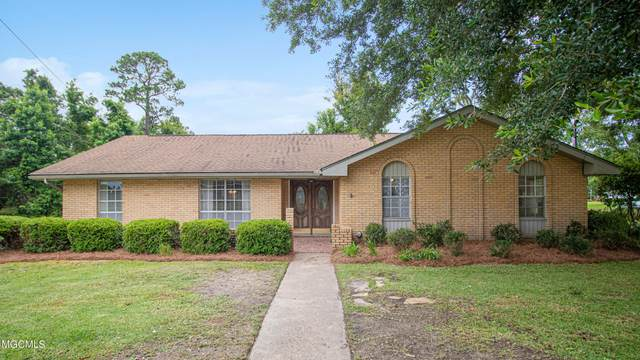 2401 Sunkist Country Club Rd, Biloxi, MS 39532 (MLS #375995) :: Berkshire Hathaway HomeServices Shaw Properties