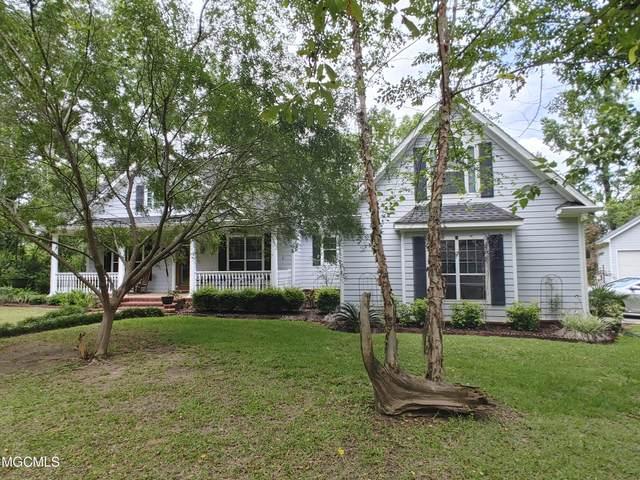 17612 River Walk Dr, Vancleave, MS 39565 (MLS #375997) :: Dunbar Real Estate Inc.