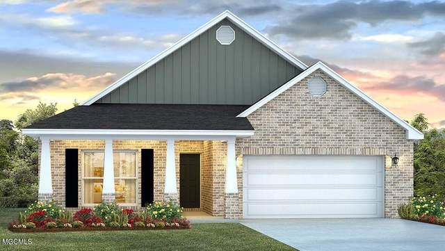 1012 Kittiwake Cv, Ocean Springs, MS 39564 (MLS #376010) :: Dunbar Real Estate Inc.