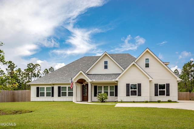 5836 Perdido Key Ln, Ocean Springs, MS 39564 (MLS #376037) :: Biloxi Coastal Homes