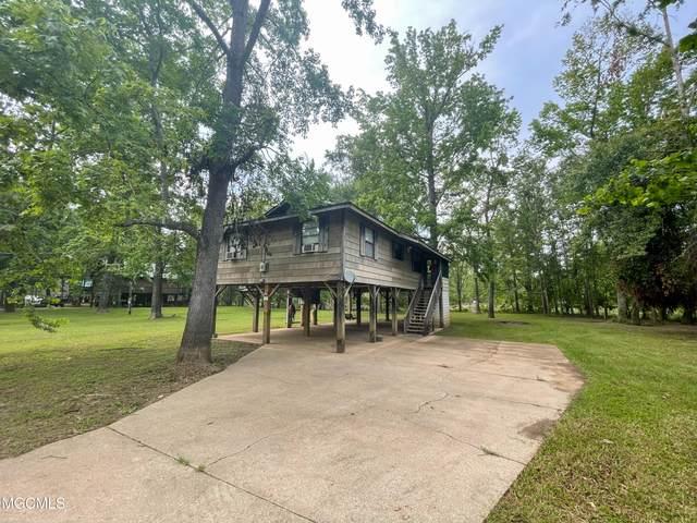 174 Deer Ln, Lucedale, MS 39452 (MLS #376045) :: Berkshire Hathaway HomeServices Shaw Properties