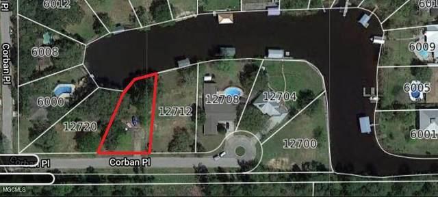 12716 Corban Pl, Ocean Springs, MS 39564 (MLS #376047) :: Dunbar Real Estate Inc.