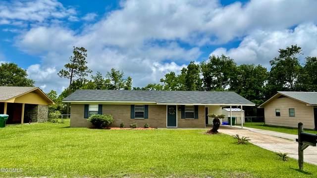 11889 Klein Rd, Gulfport, MS 39503 (MLS #376059) :: Dunbar Real Estate Inc.