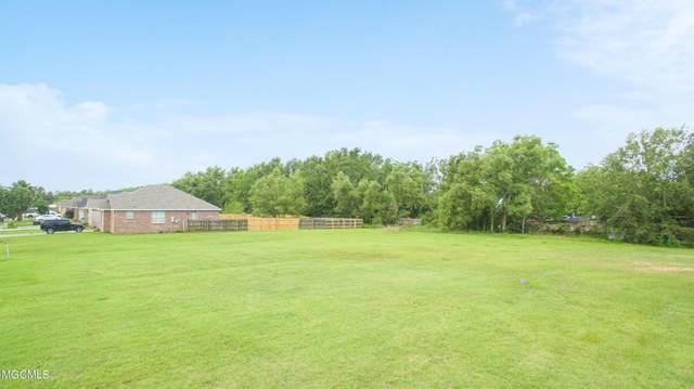 0 Quave Rd Lots 1-5, D'iberville, MS 39540 (MLS #376063) :: Biloxi Coastal Homes
