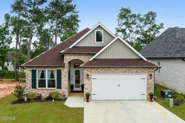 87016 Beaux Vue Ct, Diamondhead, MS 39525 (MLS #376068) :: Berkshire Hathaway HomeServices Shaw Properties