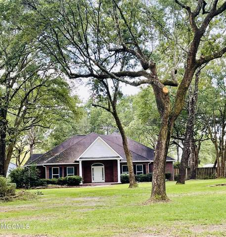 7500 S Park Ridge Dr, Moss Point, MS 39562 (MLS #376075) :: Berkshire Hathaway HomeServices Shaw Properties