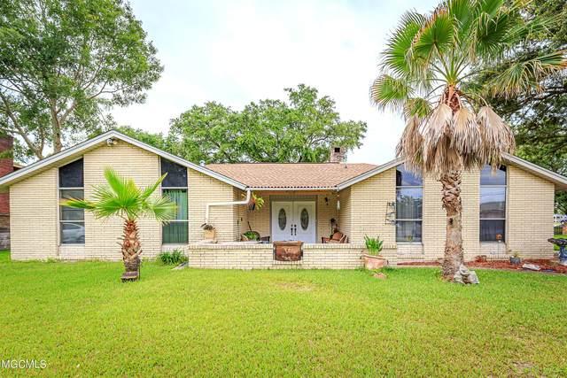 1100 Bristol Blvd, Ocean Springs, MS 39564 (MLS #376079) :: Dunbar Real Estate Inc.