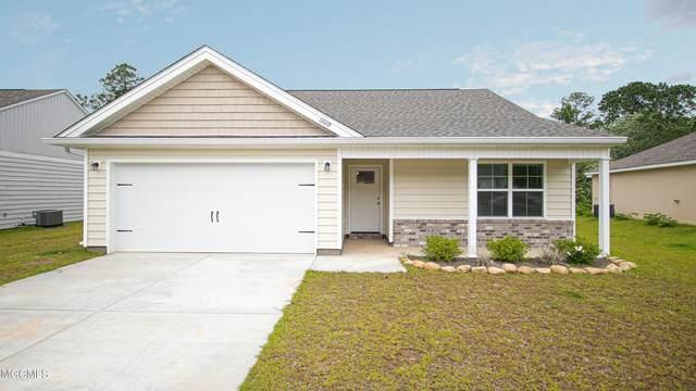 13109 Turtle Creek Pkwy, Gulfport, MS 39503 (MLS #376081) :: Dunbar Real Estate Inc.