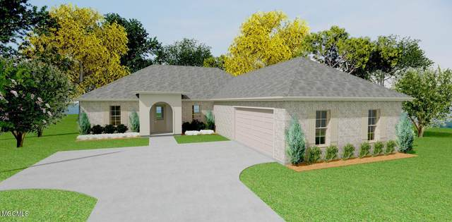 12527 Westwood Pl, Gulfport, MS 39503 (MLS #376083) :: Dunbar Real Estate Inc.