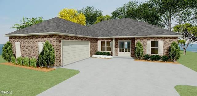 12521 Westwood Pl, Gulfport, MS 39503 (MLS #376084) :: Dunbar Real Estate Inc.