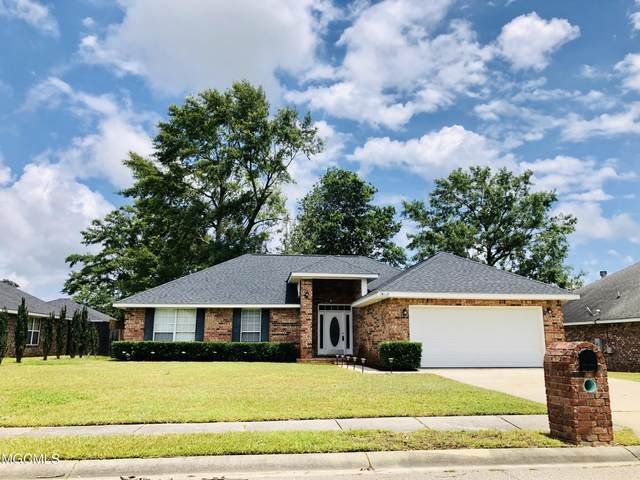 15118 Woodwind Cv, Biloxi, MS 39532 (MLS #376086) :: Dunbar Real Estate Inc.