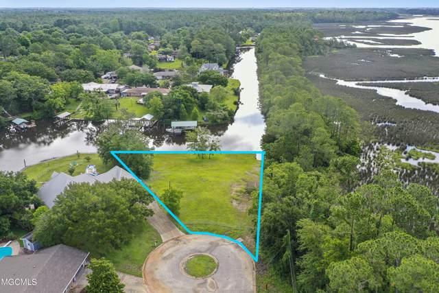 12700 Corban Pl, Ocean Springs, MS 39564 (MLS #376092) :: Dunbar Real Estate Inc.