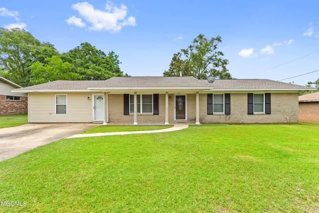 203 David St, Gulfport, MS 39503 (MLS #376097) :: Dunbar Real Estate Inc.