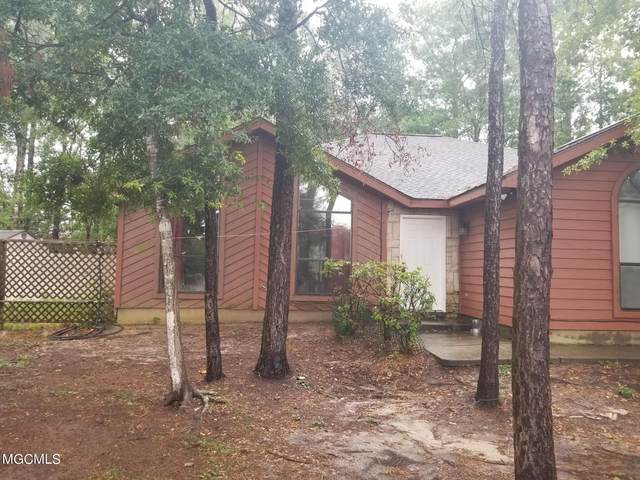 8524 Kono Pl, Diamondhead, MS 39525 (MLS #376100) :: Berkshire Hathaway HomeServices Shaw Properties