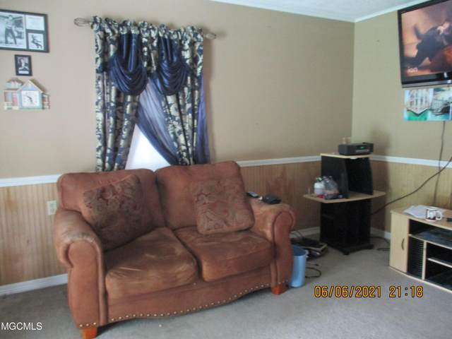 17233 Gardenia St, Kiln, MS 39556 (MLS #376101) :: Dunbar Real Estate Inc.