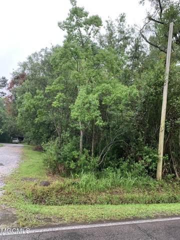 18067 Landon Rd, Gulfport, MS 39503 (MLS #376103) :: Dunbar Real Estate Inc.