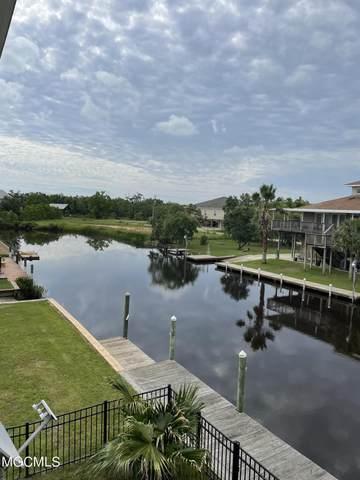 Address Not Published, Bay St. Louis, MS 39520 (MLS #376106) :: Dunbar Real Estate Inc.