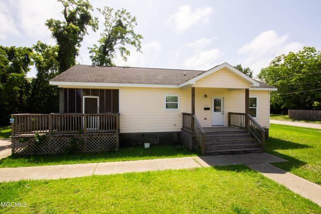 421 Benachi Ave, Biloxi, MS 39530 (MLS #376109) :: Dunbar Real Estate Inc.