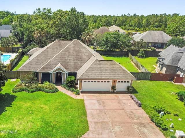 3529 N River Ridge Dr, D'iberville, MS 39540 (MLS #376127) :: Dunbar Real Estate Inc.