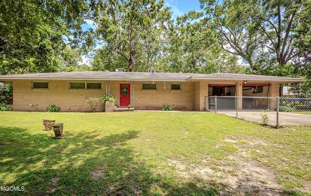 2719 Brumbaugh Rd, Ocean Springs, MS 39564 (MLS #376132) :: Dunbar Real Estate Inc.