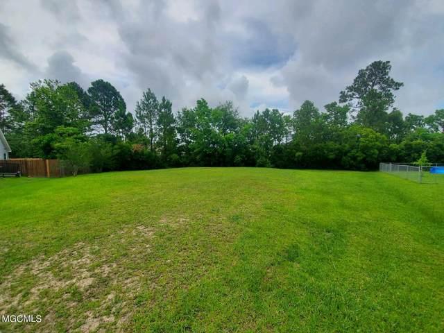 10145 Ridgewood Ln, Biloxi, MS 39532 (MLS #376134) :: Dunbar Real Estate Inc.