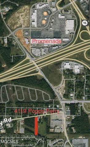 4119 Popps Ferry Rd, D'iberville, MS 39540 (MLS #376135) :: Dunbar Real Estate Inc.