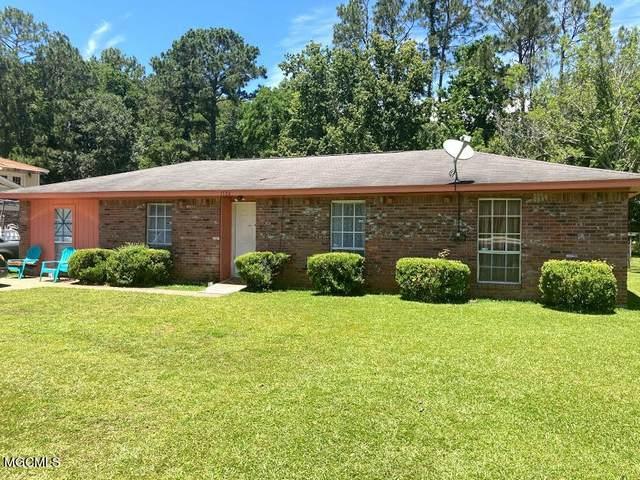 1524 Riverside Dr, Gautier, MS 39553 (MLS #376144) :: Dunbar Real Estate Inc.