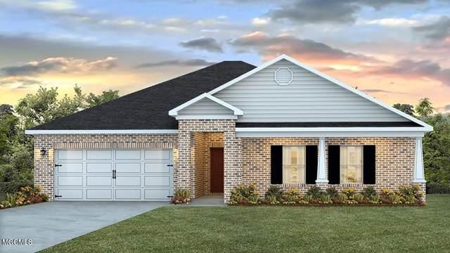 201 Hawthorne Dr, Long Beach, MS 39560 (MLS #376148) :: Biloxi Coastal Homes